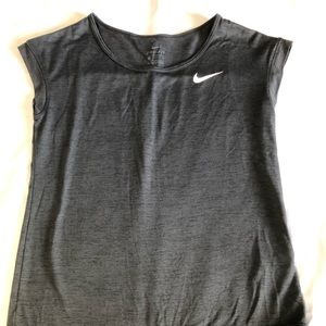Girls Nike dri-fit shirt